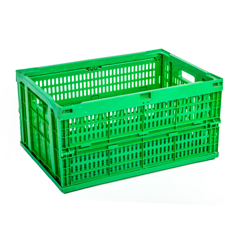 #FOLDING CRATE 3T1 No.767#Duy Tan Plastic in Vietnam