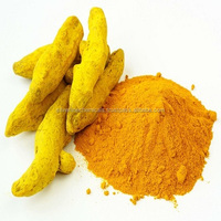 TURMERIC LEAF OIL