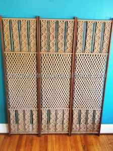 Folding Room Divider Wooden Room Divider Screen Room Divider