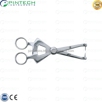 Bone Ridge Mapping Caliper Dental Implant Instruments