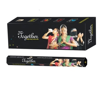 Together - Oriental Fragrance Incense Sticks
