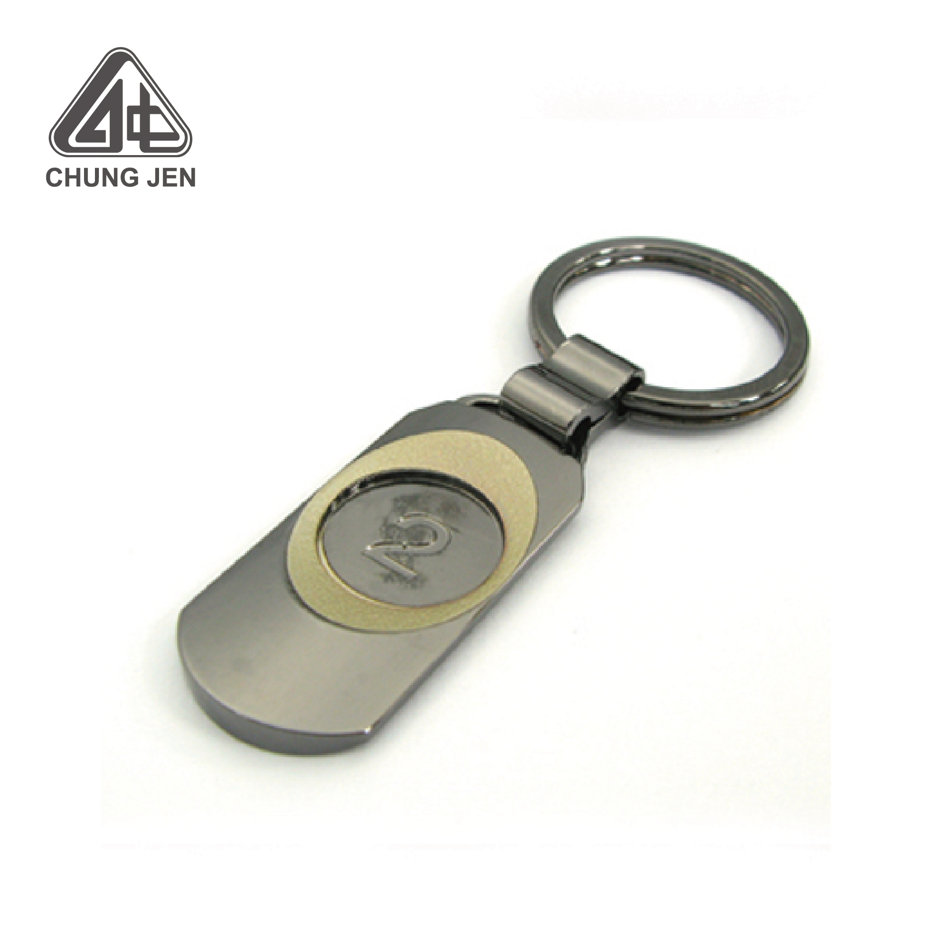 No Mold Fee Car Logo Custom Promotional Keychain