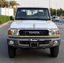 Cheap New Land Cruiser Pick Up For Sale In Dubai