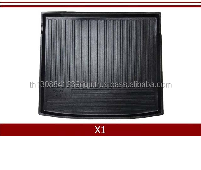 High Quality Car Accessories from Thailand Supplier TRAY CAR FOR MATERIAL from LDPE