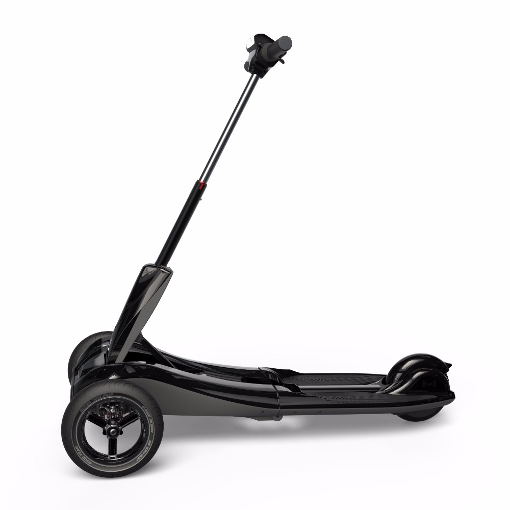 China factory oem service fashion 3 three wheel electric car lectric scooter for adults