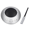 Wireless video conference speaker and microphone for 30square meeting room
