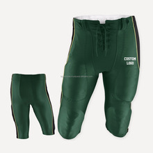 OEM wholesale cheap customized american football pants