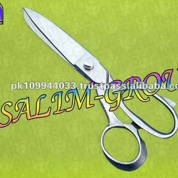 "Tailor Tailoring Sewing Heavy Duty Scissors 11"" Polish"