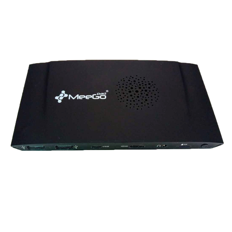 MEEGOPAD Smart Mini PC T09  x5-Z8350 Bluetooth 4.0 All in One PC  2/4GB+32/64G 1920*1200 HD&MI RJ45