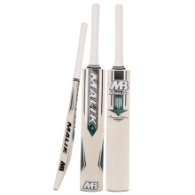English Willow Bat MB Malik Reserve edition Cricket Bat