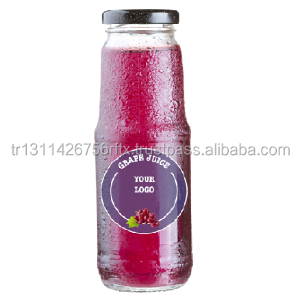 Best Price High Quality Natural Organic Grape Juice 100 Percent Private Label OEM