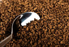 Freeze-dried ( Instant ) Organic Coffee