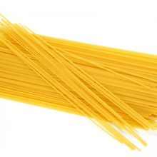 100% Durum Wheat Spaghetti Pasta