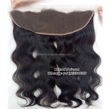 13x4 Silk Base Closures Lace Frontal,Wholesale 100% Human Hair Brazilian Ear To Ear Lace Frontal