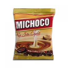 Milk Coffee Flavour Hard Candy 140gr