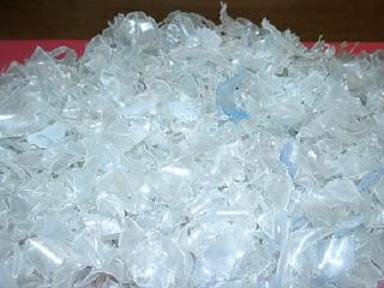 Premium Recycled Plastic Bottle Flakes at Good Price