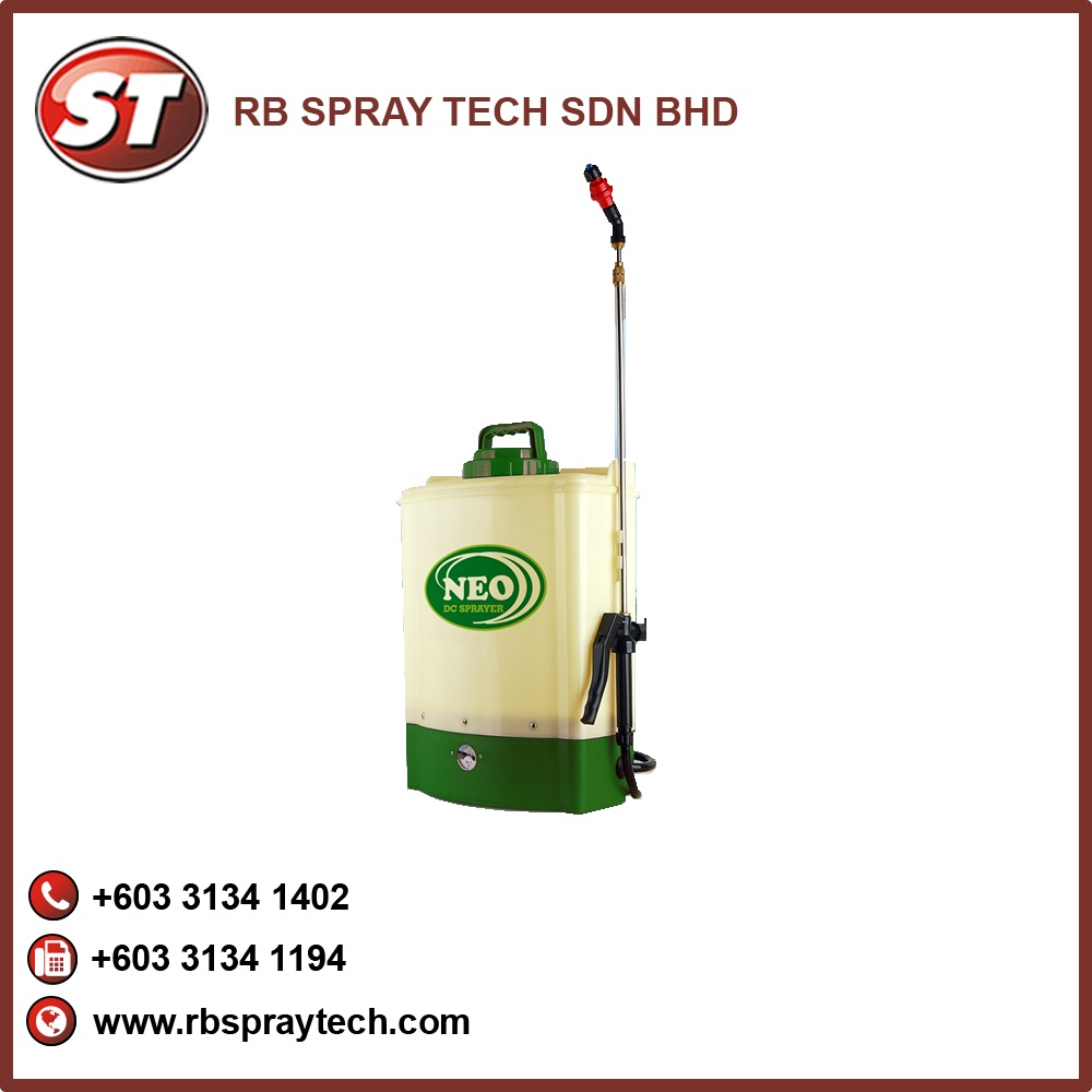 Farm Machinery Neo DC Agricultural Sprayer