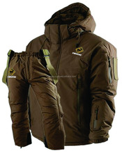Brand Men Outdoor Jackets Hunting Camping Softshell Jacket+Pants