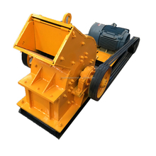 PC300*200 hammer crusher/rock hammer mill