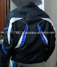 300-D Best Quality Cordura Jackets New Design Motorcycle cordura jacket