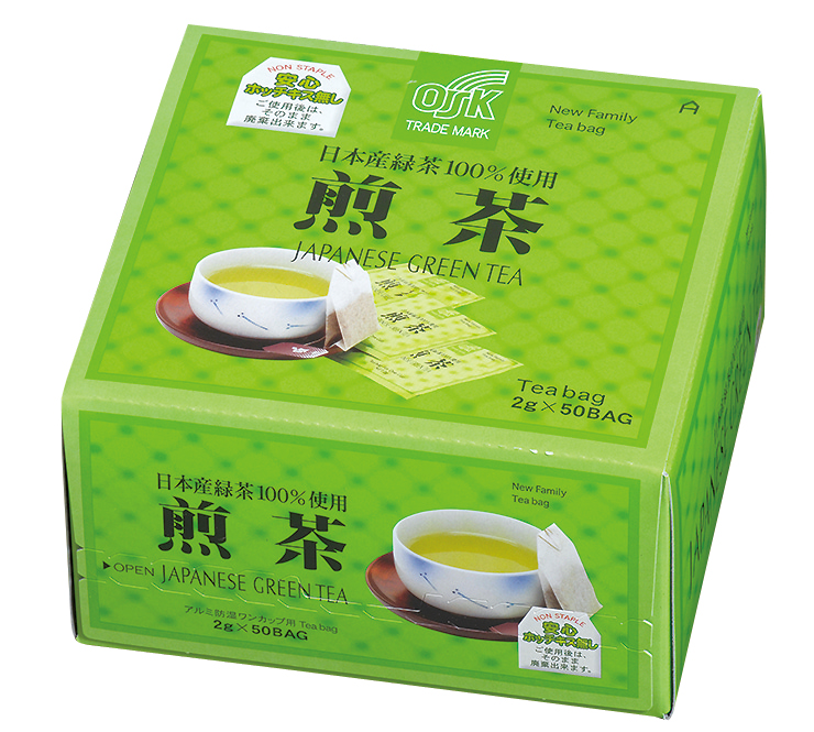 Japan Promotional Price Best Green Tea In Hot Selling