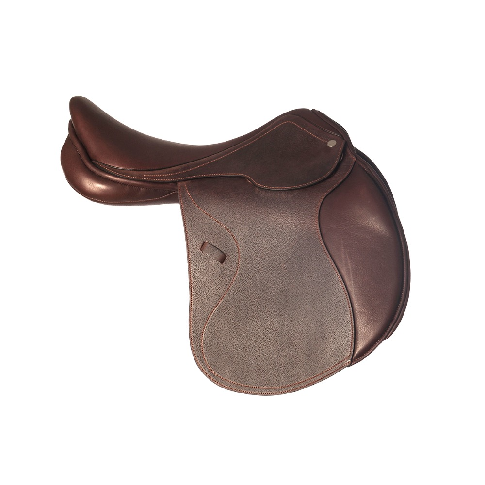 Major CC Optimum - Premium Quality Leather Close Contact Saddle