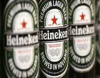 100% Heinekens Larger Beer in Bottles/ Cans 250ml