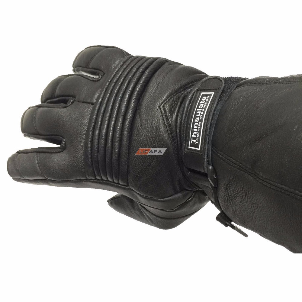 Motorcycle Leather Gloves, Motorbike Safety Gloves