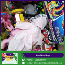 High Quality Bulk Used Toys Supplier from Australia