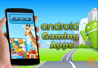 Android Gaming Apps Development Services