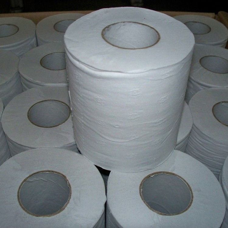 High Quality Super Soft Toilet Paper Tissue Paper.