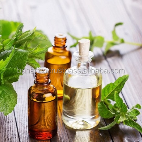 Patchouli Nilam Essential Oil