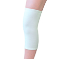 Soft & Seamless Knee Supporter, made in Japan
