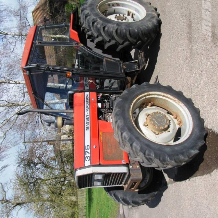 LATEST Agricultural farm tractors (Massey Ferguson) FOR SALR IN UK