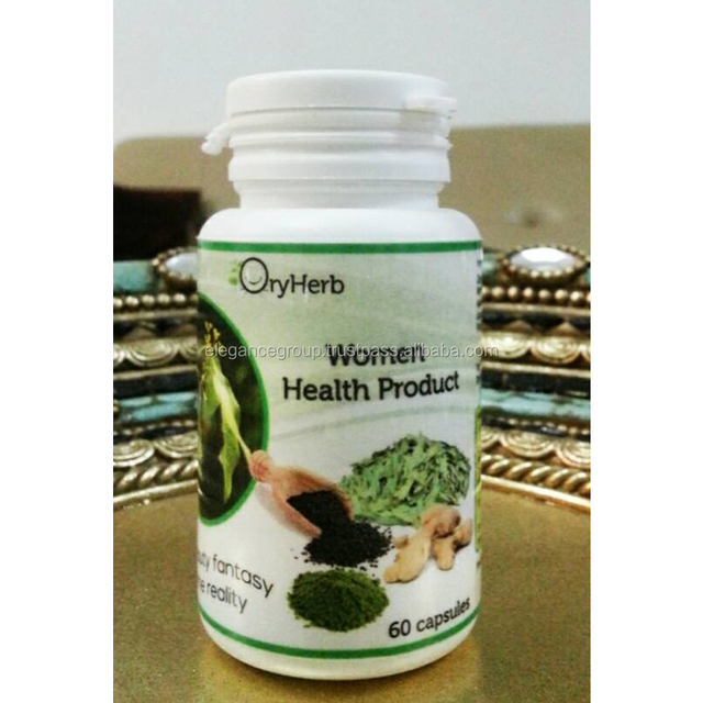 OryHerb Women Health Herbal Supplement