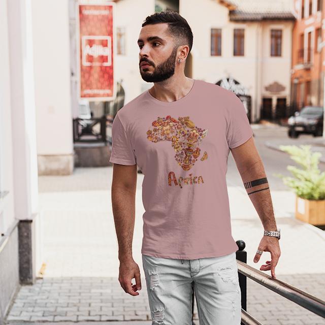 OEM factory cheap tshirt custom printing design bamboo shirts wholesale