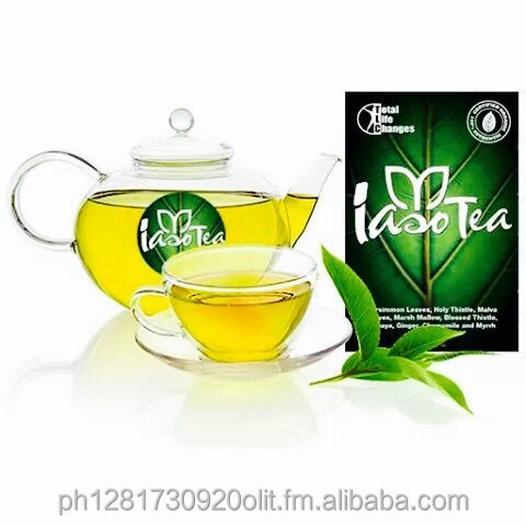 Iaso Slimming Tea (Health and Wellness)