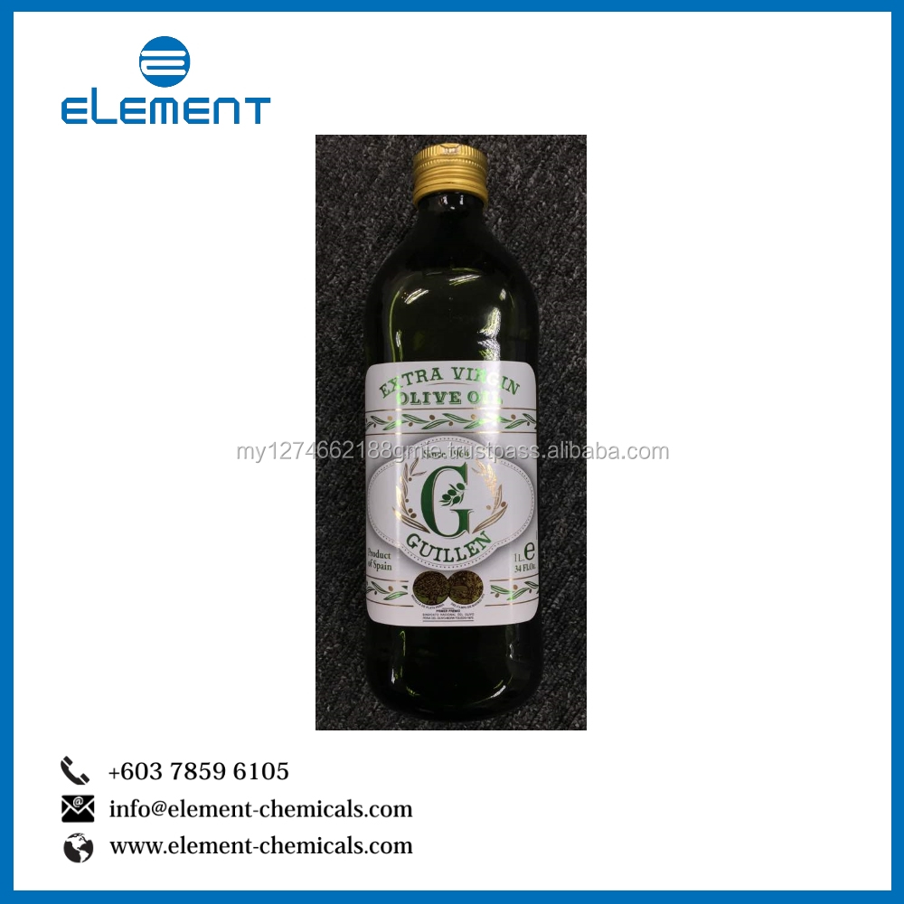 Best Halal Extra Virgin Olive Oil Export From Malaysia