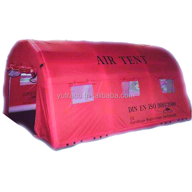 Versatility inflatable Air Tent