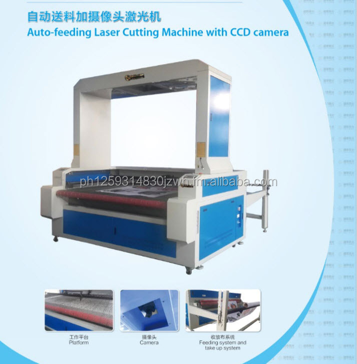 Laser Cutter and Laser Engraving for All Industries