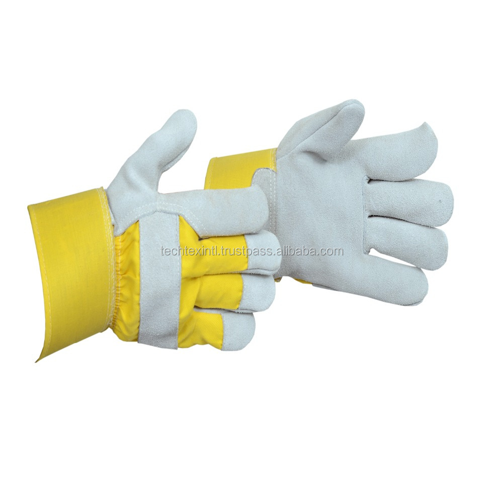 General Purpose Hand Protection Work Gloves