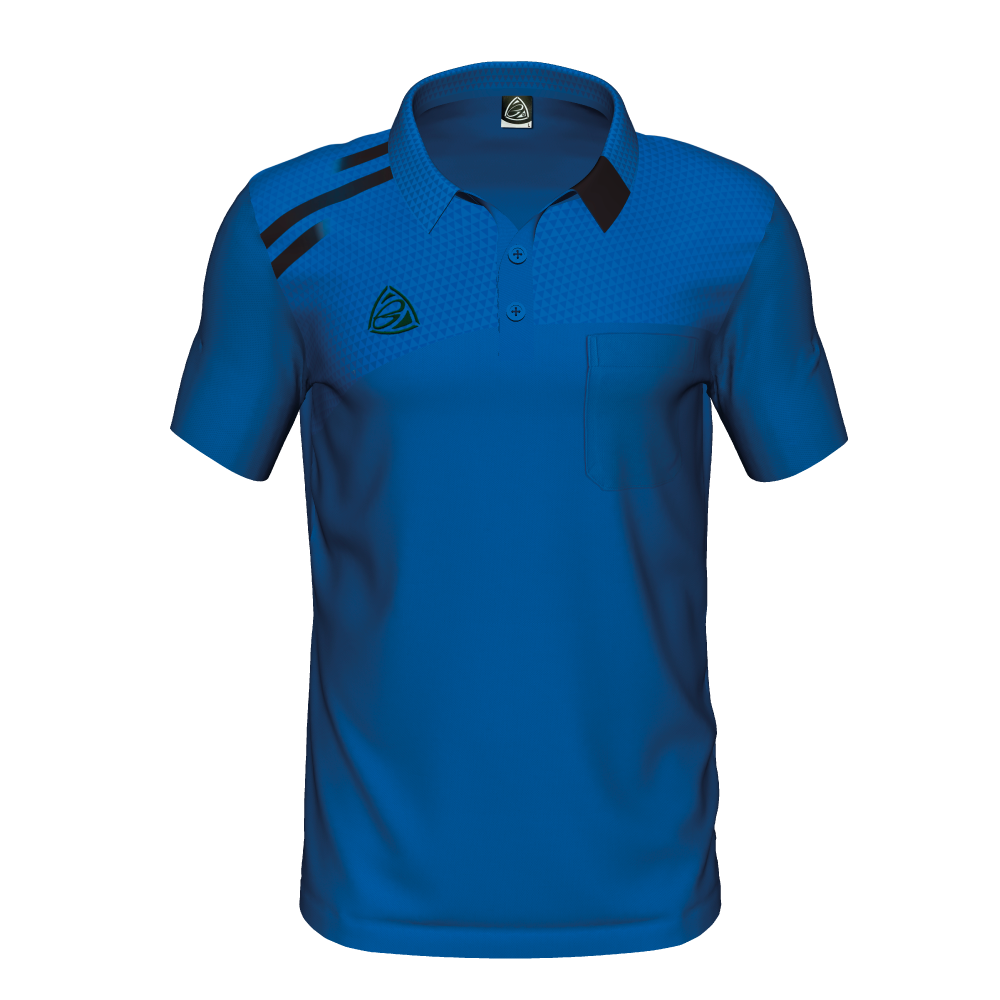 Men Polo Shirts EG 6115 (Fabric:Micro Easy Cool)