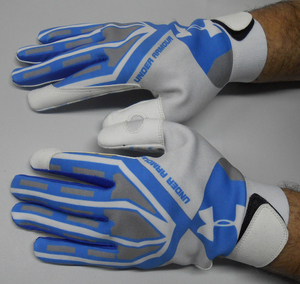 "Adult Team Custom Baseball Batting Gloves 10""/Custom Baseball Batting Gloves/Baseball Batting Gloves"