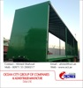 New 3 Axle 15 Mtrs. Curtainside Trailer