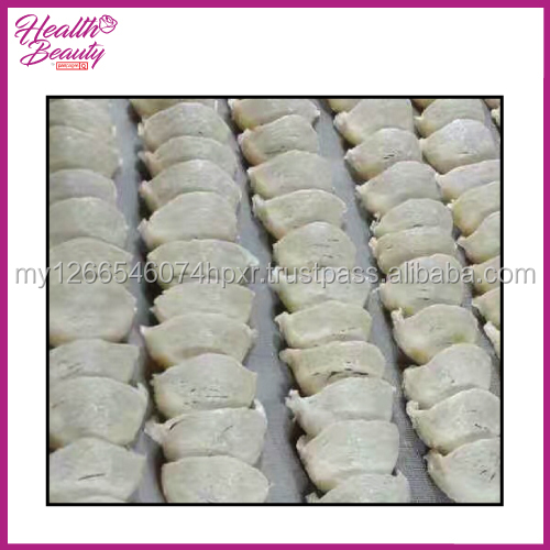 5A grade Indonesia Edible Bird Nest 100% Pure Ivory color and Non Bleaching Supply in Malaysia