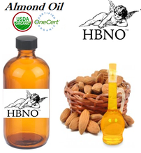 Best Quality 100% Pure Natural Sweet Almond Oil Low Prices