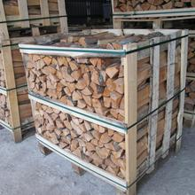 KILN DRIED FIREWOOD BIG CRATE