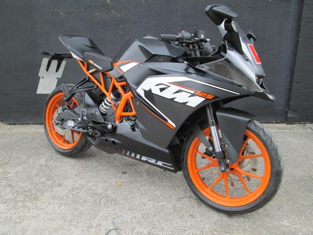 New KTM bikes for sale.All years and models available at good price.