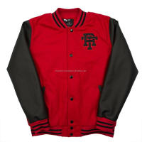 cheap price with high quality varsity jacket