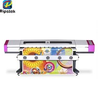 High quality!galaxy High resolution 1440 dpi 1.6m DX5 printhead eco solvent plotter UD161LC